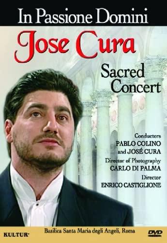 In Passione Domini: Sacred Concert / Jose Cura
