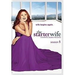 The Starter Wife: Season 1
