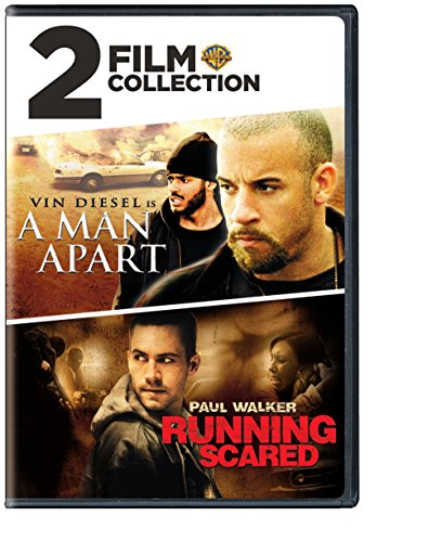 A Man Apart/Running Scared