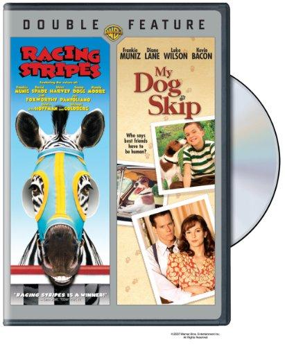 Racing Stripes/My Dog Skip