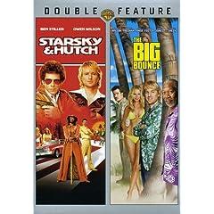 Starsky & Hutch/The Big Bounce