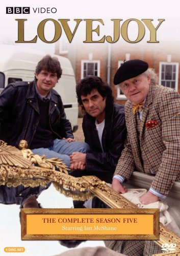 Lovejoy: The Complete Season Five