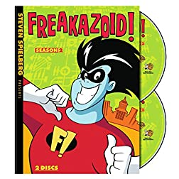 Freakazoid!: Season 2