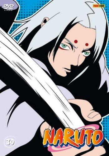 Vol. 30-Naruto