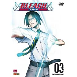 Vol. 3-Bleach