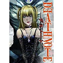 Vol. 4-Death Note