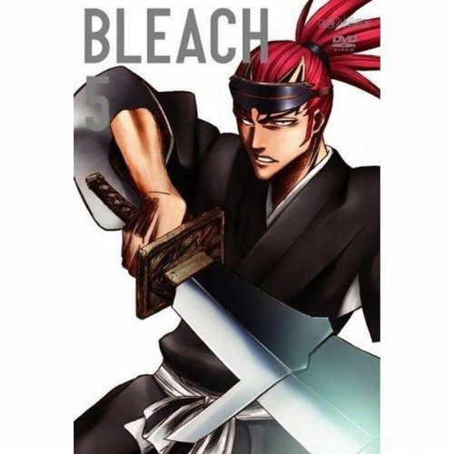 Vol. 5-Bleach