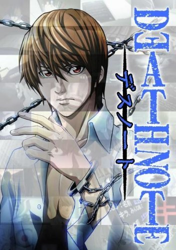 Vol. 5-Death Note
