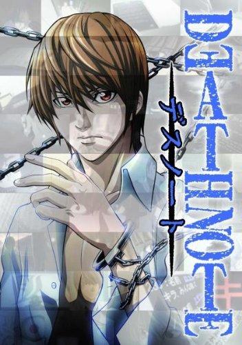 Vol. 5-Death Note
