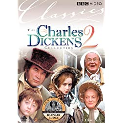 The Charles Dickens Collection, Vol. 2