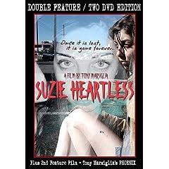 Suzie Heartless / Phoenix - Exploitation Double Feature