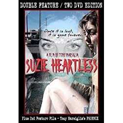 Suzie Heartless / Phoenix - Exploitation Double Feature