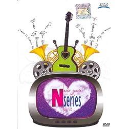 N Series Nasir Husain Hits Vol 1 (DVD)