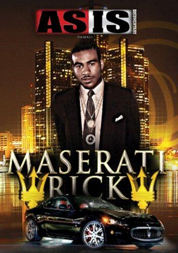 Maserati Rick