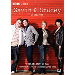 Gavin and Stacey: Season One