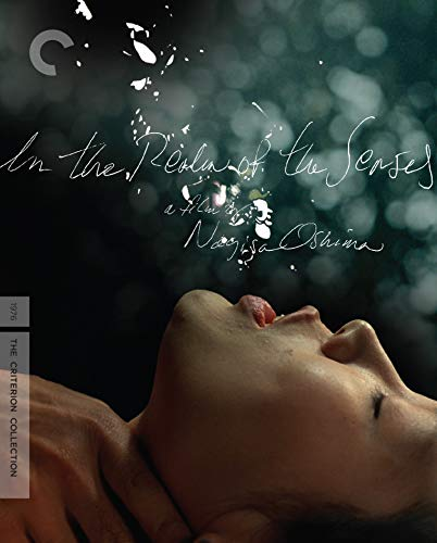 In the Realm of the Senses [Blu-ray] - Criterion Collection