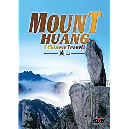 Mount Huang