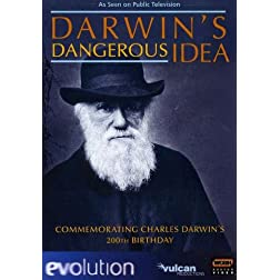 Evolution: Darwin's Dangerous Idea