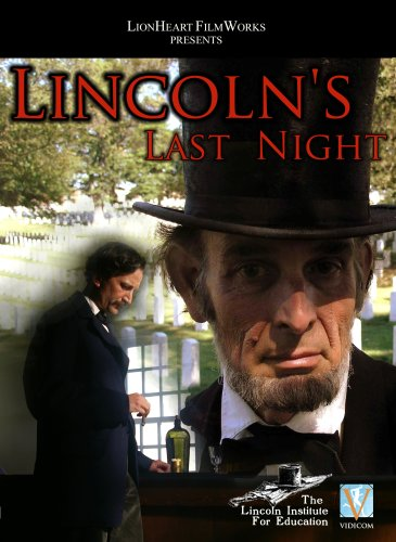 Lincoln's Last Night