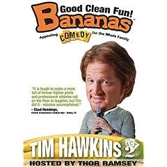 Bananas: Tim Hawkins, Act 2