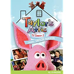 Taylor's Attic: Season 2