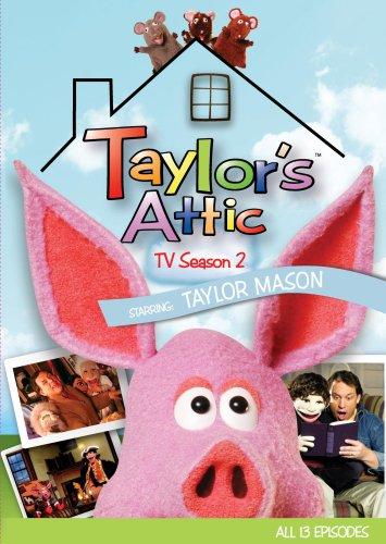 Taylor's Attic: Season 2