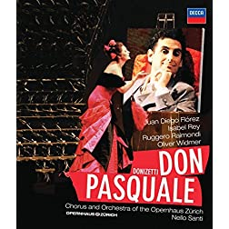 Don Pasquale [Blu-ray]