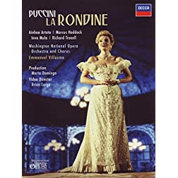 Giacomo Puccini - La Rondine (Washington National Opera 1999)