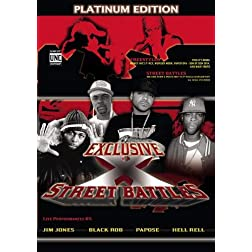 Exclusive Street Battles
