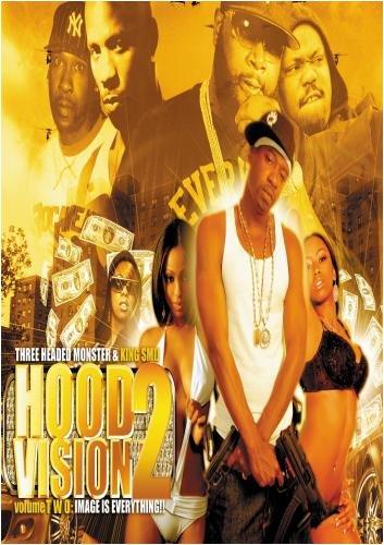 Hood Vision vol.2