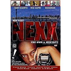 We Got Nexx