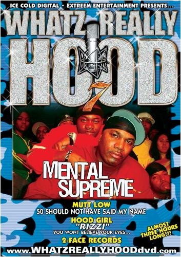 Whatz Really Hood vol.7
