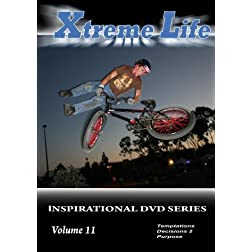Extreme Life - Inspirational Series Vol.11