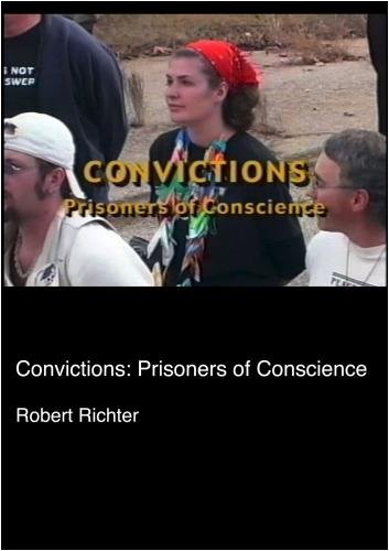 Convictions: Prisoners of Conscience (Institutional: Colleges/Universities)