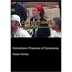 Convictions: Prisoners of Conscience (Institutional: HS/Libraries/Community Groups)