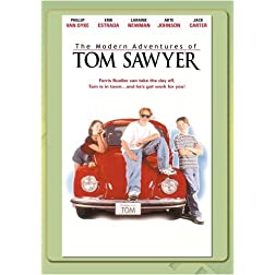 New Adventures of Tom Sawyer