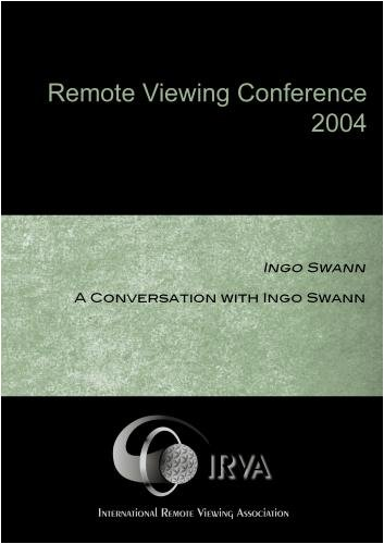 IRVA 2004 Remote Viewing Conference - Complete 20-DVD Set
