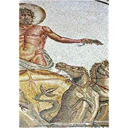 Ancient Greek God POSEIDON (Neptune)