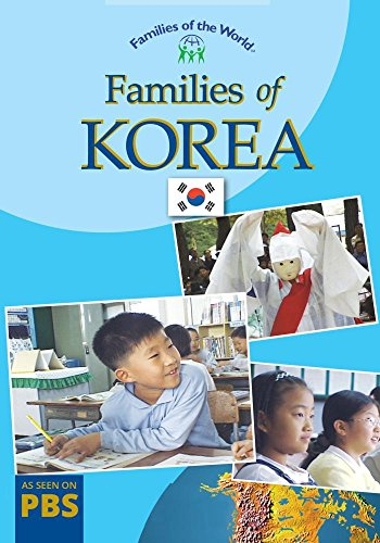 Families Of Korea