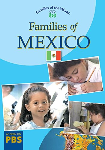 Families Of Mexico