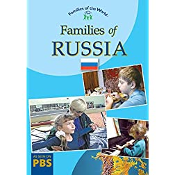 Families Of Russia
