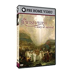 Jewish People: Story of Survival
