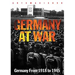 Germany at War: From 1918-1945 (3pc)