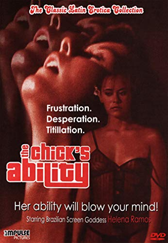 The Chick's Ability (Vol�pia De Mulher)