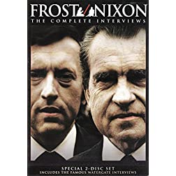 Frost/Nixon: Complete Interviews (2pc) (Spec)