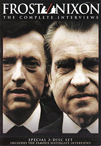 Frost/Nixon: Complete Interviews (2pc) (Spec)