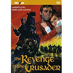 The Revenge of the Crusader