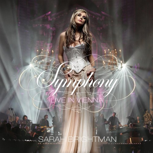Symphony: Live in Vienna (CD & DVD) [Amaray]