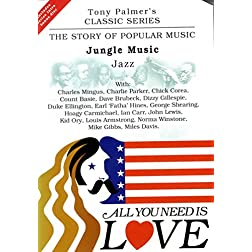 All You Need Is Love, Vol. 3: Jungle Music - Jazz