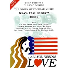 All You Need Is Love, Vol. 4: Who's That Coming - Blues